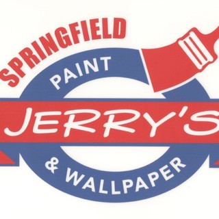 Jerry's paint and wallpaper