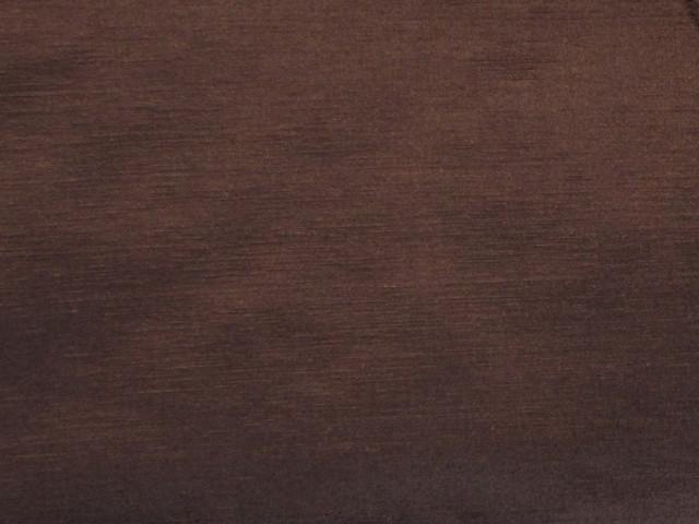 "Charmeuse 57"" Espresso Hemp/Silk Blend, Swatch"