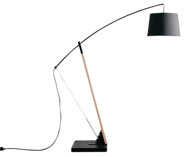Lite Source Zale Floor Lamp