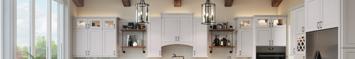 Exceptionnel The Solid Wood Cabinet Company