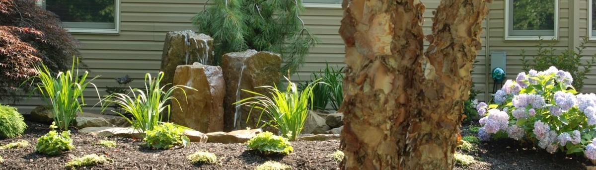 - Cutting Edge Landscape Development - Avon Lake, OH, US 44012