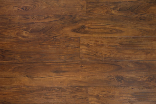 Tioga Premium Luxury Vinyl Plank, Chestnut.
