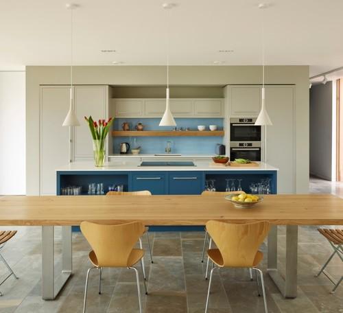Kitchen Island - hob or sink?