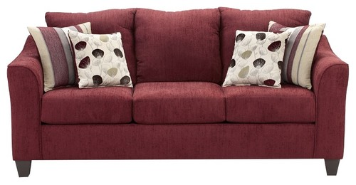Living Room Sofa Color Combinations