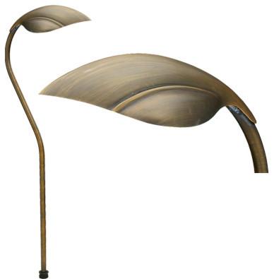 Die Cast Brass Antique Bronze LV Path Light LV-34  sc 1 st  Houzz & Best Quality Lighting Die Cast Brass LV-34 Path Light - Traditional ...
