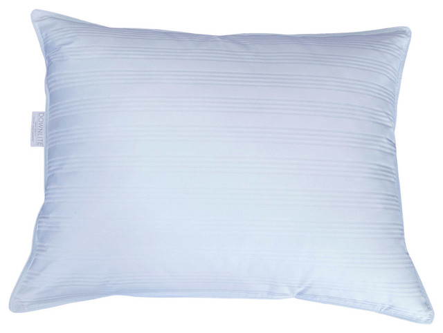 extra soft down pillow contemporary bed pillows by