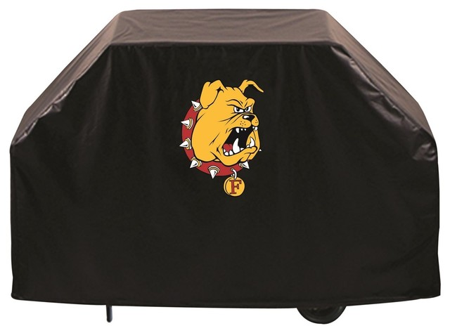"""72"""" Ferris State Grill Cover By Covers By Hbs."""