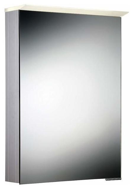 Eurofase Lighting 29115 1 Light LED Bathroom Medicine Cabinet - Transitional - Medicine Cabinets ...