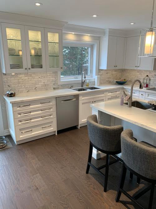Kitchen Design and Builds