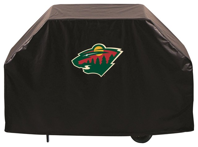 60 Minnesota Wild Grill Cover By Covers By Hbs.