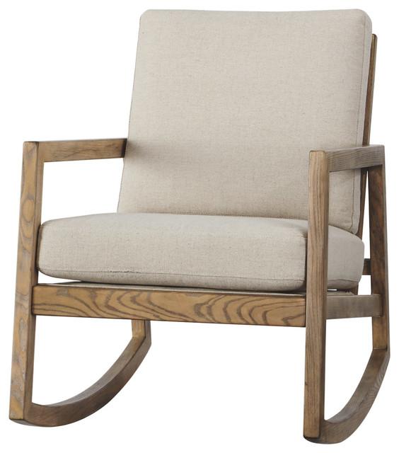 Novelda Accent Chair Neutral