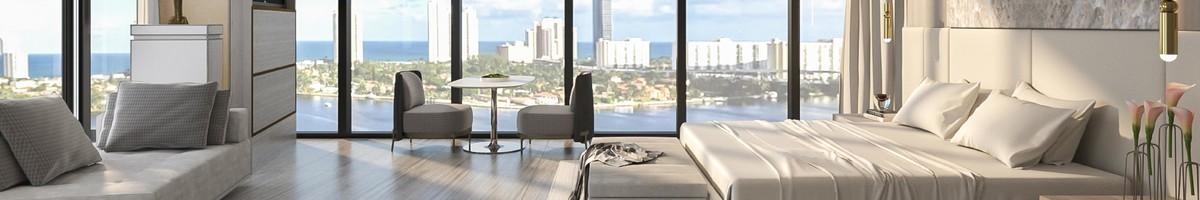 Britto Charette - Interior Designers Miami, Fl - Miami, Fl, Us 33127
