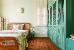 Bengaluru Houzz: Town Meets Country in This European-Chic Villa
