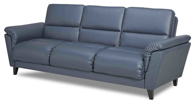 richardson convertible sofa bed smoke