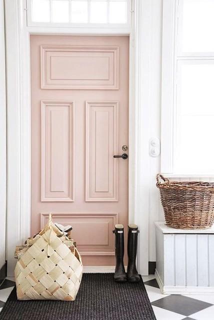 Pantone's Color 2016: 45 Rose Quartz Home Decor Ideas