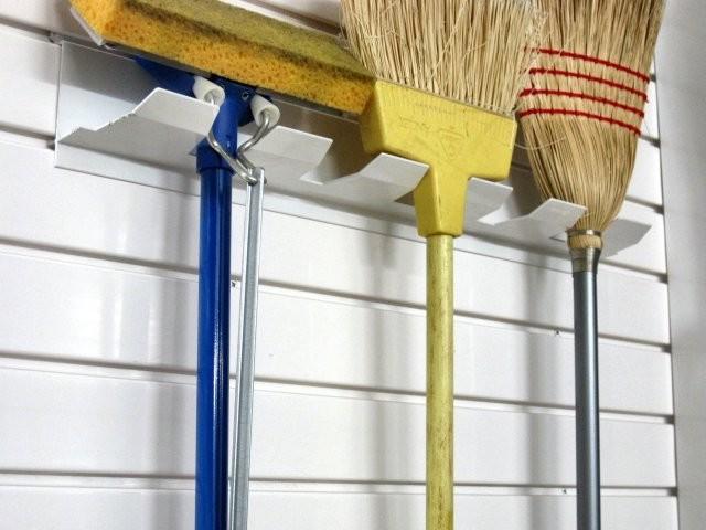 Multi Hanging Hook For Gardening Tools
