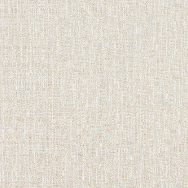 White And Beige Multi Shade Textured Drapery And
