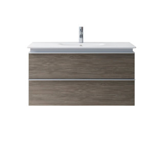 bathroom designs pictures with tiles duravit wall mounted vanity unit with two drawers dn6472 22061