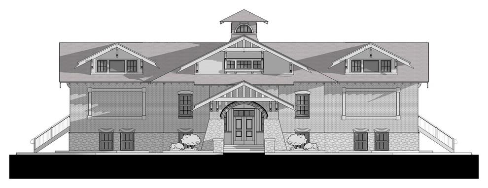 Lincoln School Condos