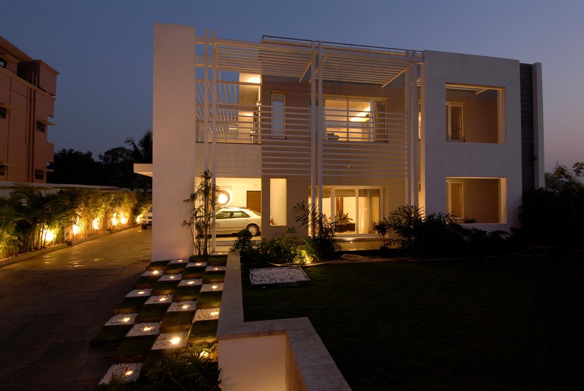 Hp Lakhani Associates Hyderabad Telangana In 500033