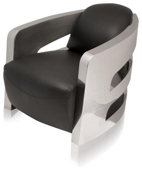 Aero Chair Black