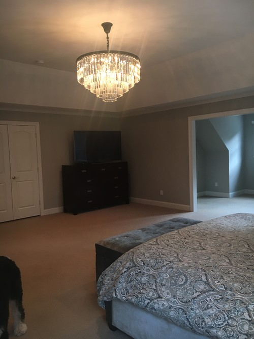 Help me decorate my bedroom for Help design my bedroom