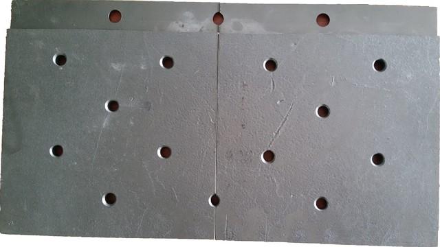 grille d cendrage sur mesure contemporain manteau de chemin e autres p rim tres. Black Bedroom Furniture Sets. Home Design Ideas