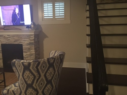 Do It Yourself Home Design: Need Ideas For An Empty Corner Of Living Room