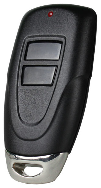 Skylink 2-Button Keychain Transmitter - Traditional - Garage Doors And Openers - by Skylink