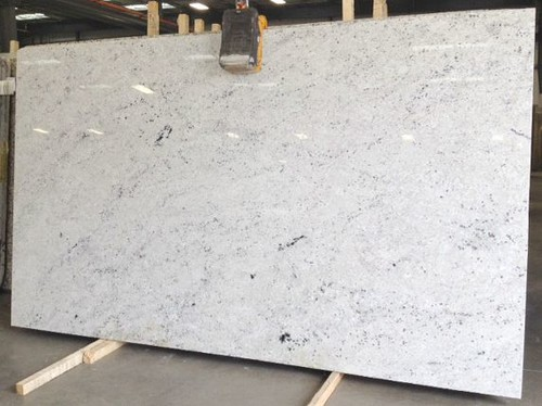 Beautiful Pairing Of Nashville S 1 Selling White Granite