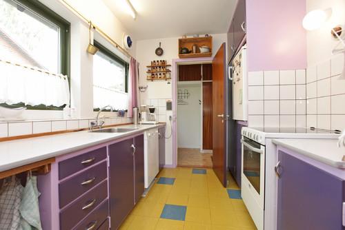 Køkkenvæg - Ideer til stænkplade / vægudsmykning