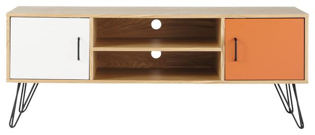 meuble tv scandinave maison du monde. Black Bedroom Furniture Sets. Home Design Ideas