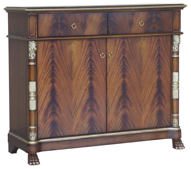 Shoe Cabinet - Traditional - Shoe Storage - by Lumingant Dynasty