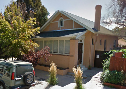 Need Advice On Exterior Paint Color For Stucco House W/ Green Shingles