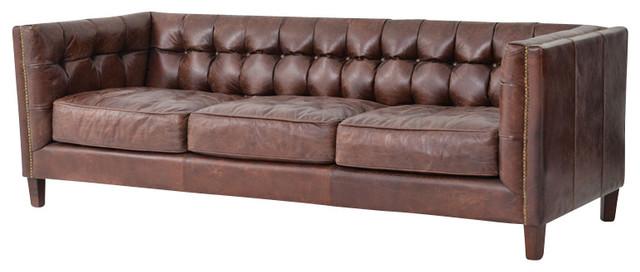 Four Hands Abbott 85 Sofa