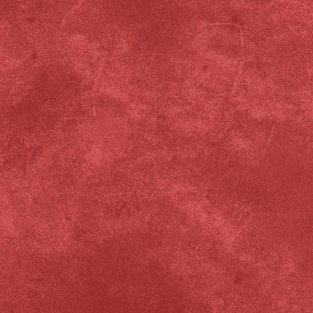 Suede Midtones Light Red Fabric, 6 Yards