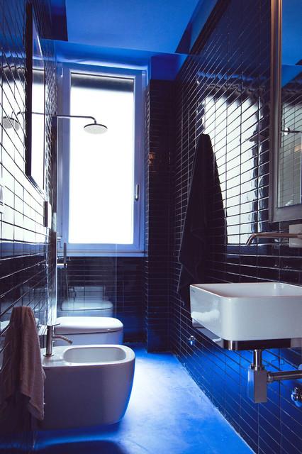 2020地中海浴室设计图片 2020地中海设计图片