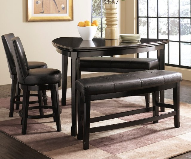 ashley emory dining room collection contemporary