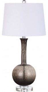 George Lamp Table Lamps By Simon Blake Interiors Llc