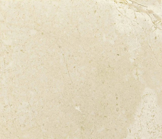 "12""x12"" Crema Marfil Marble Polished Tile"