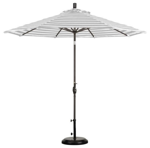 umbrella california umbrella market patio umbrella navy white