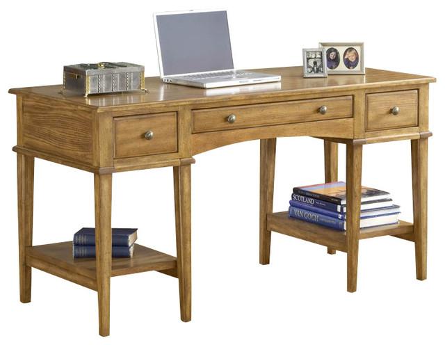 Hillsdale Gresham Desk Transitional Desks And Hutches