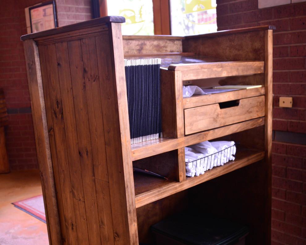 Restaurant Furniture - Host Stand