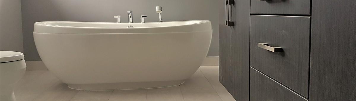 Lampert Renovations Toronto ON CA M448B 448W48 Delectable Toronto Bathroom Renovators Property
