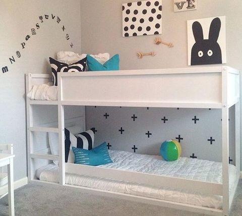 40 Cool Ikea Kura Bunk Bed Hacks Sacramento By Comfydwelling Com Houzz Au