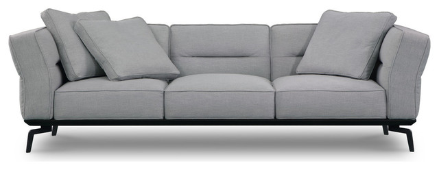 Merino 4-Seater Sofa - Transitional - Sofas - by The Collection ...