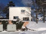 My Houzz: Come Costruire una Casa con Galleria d'Arte Annessa (16 photos) - image  on http://www.designedoo.it