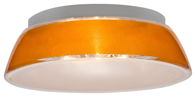Besa Pica 11 Ceiling, Gold Sand.