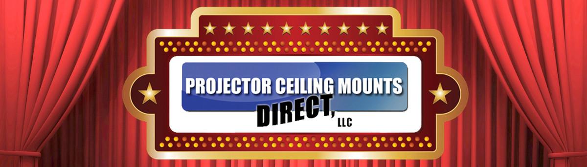 Projector Ceiling Mounts Direct Llc Centralroots Com