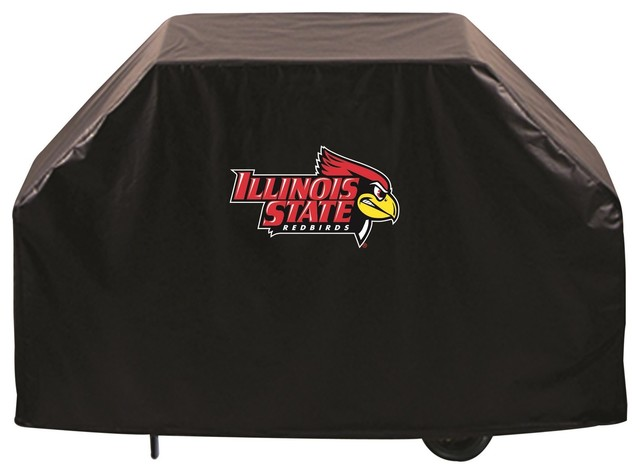 "72"" Illinois State Grill Cover By Covers By Hbs."